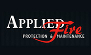 Applied Fire Protection & Maintenance Logo