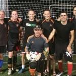 BUFC BS Soccer 7s winners