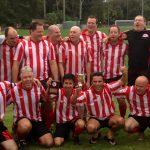2016 Champions B North