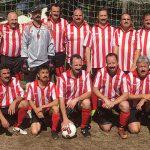 Barnstoneworth B North Team