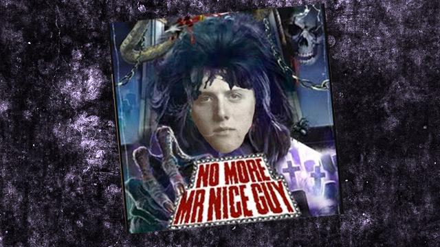 No more Mr Nice Tim.