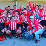 BUFC 25 A - Champions