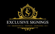 Exclusive Signings