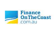 Finance on the coast Logo